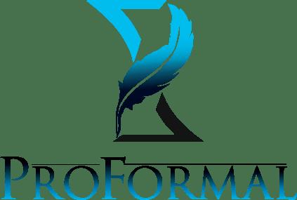 ProFormal_logo