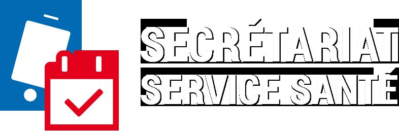 Secretariat Service Santé_logo