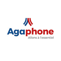 AGAPHONE_logo