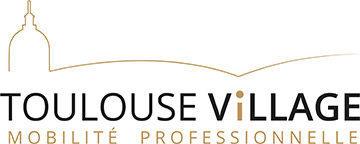 Toulouse Village_logo