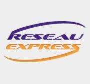 Coursier_Réseau Express_background