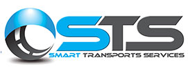 Coursier_Smart Transports Services STS_background