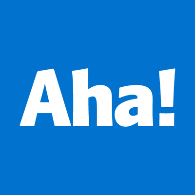 Aha!_logo
