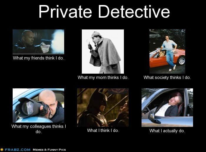 We interviewed a Private Investigator operating in | AskLegal my
