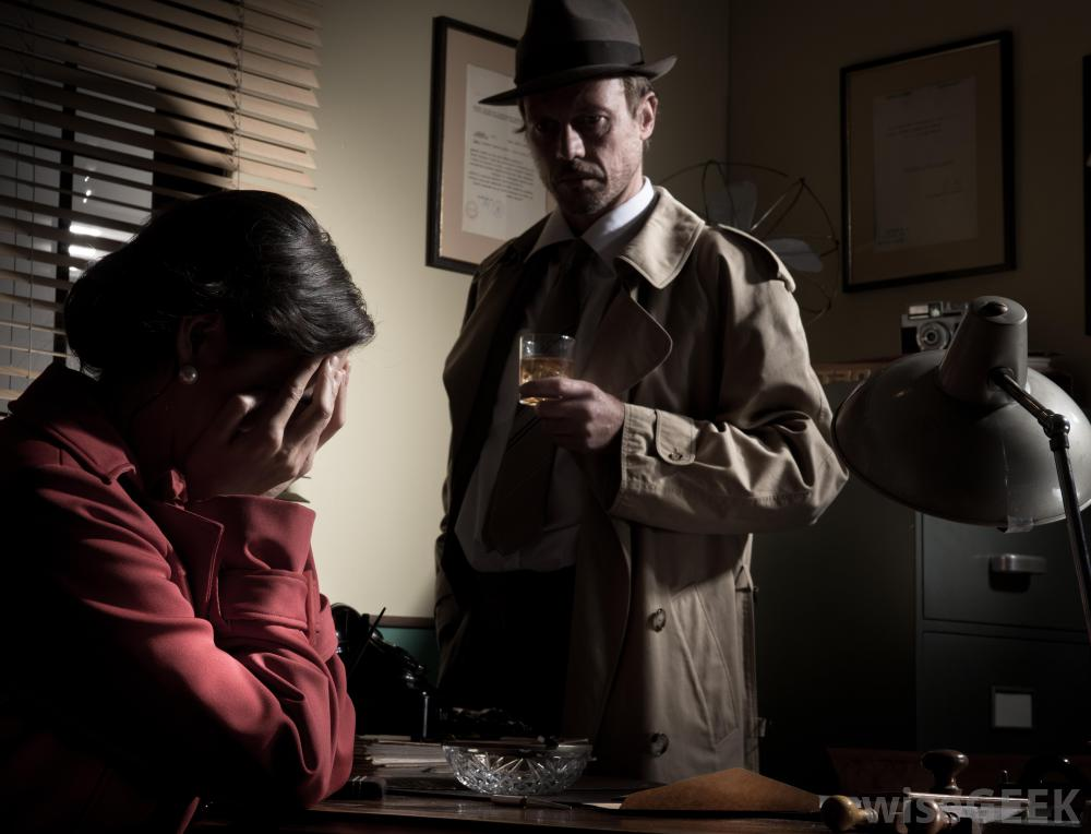 We interviewed a Private Investigator operating in   AskLegal my