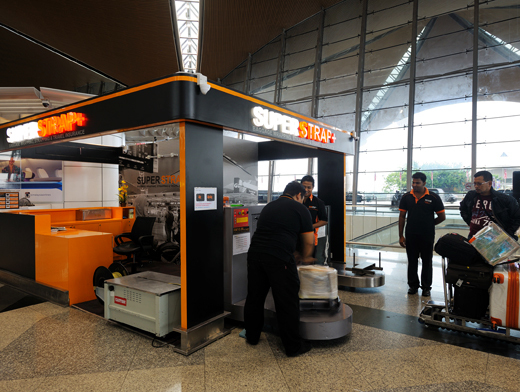 What items are duty-free at Malaysian customs, and what