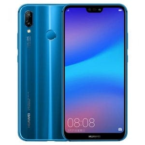 Top 5 Mid-Range Mobile Phones: Huawei Nova 3