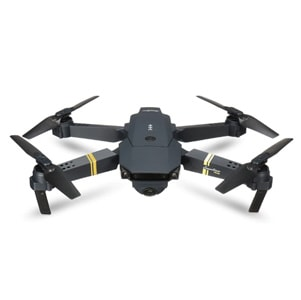 Quad-Copter With Live Streaming Video
