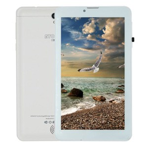 ATOUCH Tablet - AT5 7inch, 16GB, Dual Sim, Wi-Fi, 4G LTE, Gold