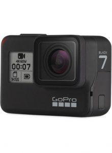 كاميرا جو برو هيرو 7 بلاك | GoPro Hero7 Black