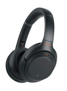 سماعات راس لاسلكية سوني WH-1000XM3 | Sony WH-1000XM3