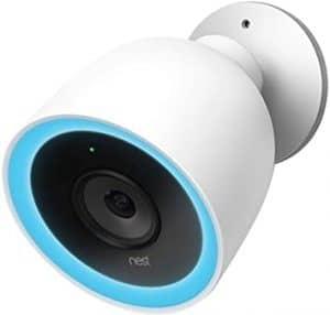 كاميرا مراقبة نيست كام اي كيو اوتدور | Nest Cam IQ Outdoor