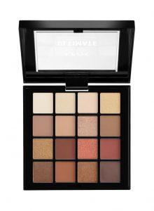 باليت ظلال عيون نيكس اولتيميت شادو | NYX Ultimate Shadow Palette