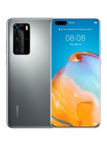 هاتف هواوي بي40 برو | Huawei P40 Pro