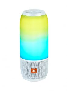 مكبر صوت بلوتوث جي بي ال بالس 3 | JBL Pulse 3