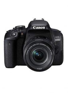 كاميرا كانون اي او اس 800دي | Canon EOS 800D