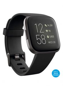ساعة فتبت فيرسا 2 | Fitbit Versa 2