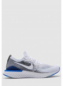 حذاء جري للنساء نايكي ايبك رياكت فلاي نت 2 | Nike Epic React Flyknit 2