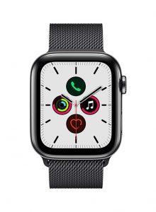 ساعة ابل الجيل الخامس | ساعة ابل 5 | Apple Watch Series 5 | Apple Watch 5