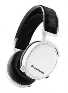 سماعات راس العاب لاسلكية ستيل سيريس اركتس 7 | Steelseries Arctis 7 Wireless Gaming Headset