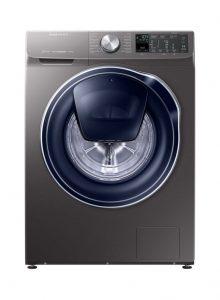 غسالة سامسونج كويك درايف للتعبئة الامامية 9 كغم | Samsung Quickdrive 9kg Front Loading Washing Machine