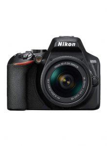 كاميرا رقمية نيكون دي3500 | Nikon D3500 DSLR Camera