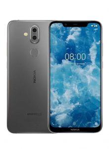 هاتف نوكيا 8.1 | هاتف ذكي نوكيا 8.1 | Nokia 8.1 Smartphone