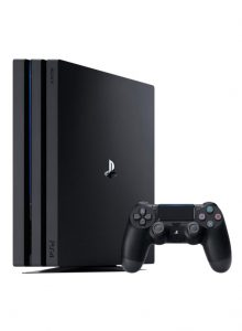 سوني بلاي ستيشن 4 برو | Sony PlayStation 4 Pro Game Console