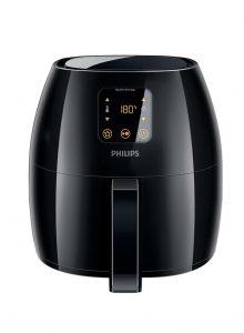 قلاية هوائية فيليبس افانس كوليكشن اكس ال | Philips Avance Collection Airfryer XL HD9240/96