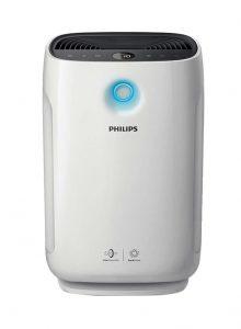 منقي هواء فيليبس AC2887/30 | جهاز تنظيف الهواء فيليبس AC2887/30 |Philips High Efficiency Air Purifier AC2887/30
