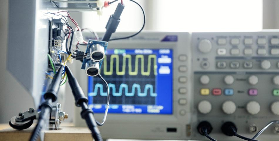 Teknisk utrustning