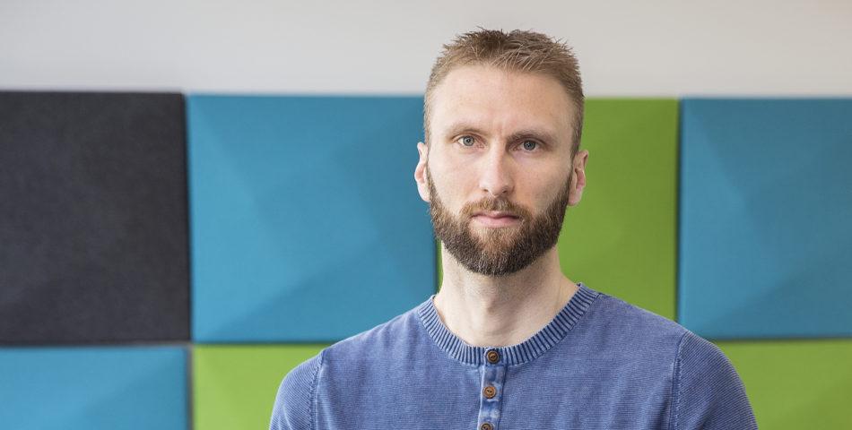 Forskarassistent vid Högskolan i Skövde