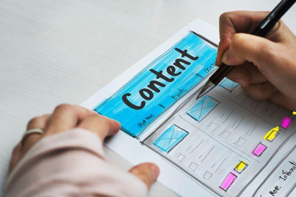 Membangun reputasi bisnis dengan content marketing