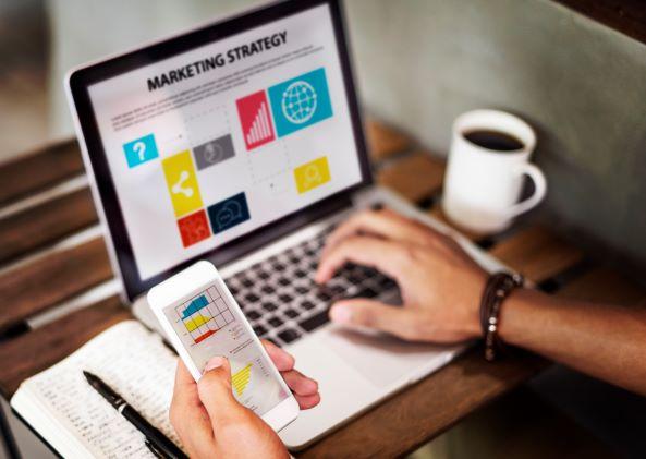 Pemasaran Digital dengan Marketing 4.0