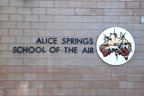 Alice Springs School of the Air
