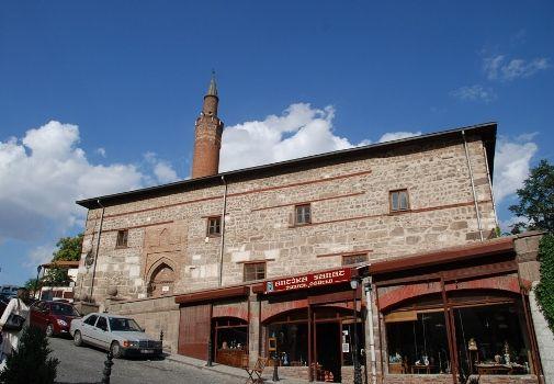 Arslanhane Mosque