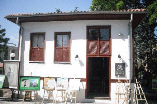 Mehmet Akif Ersoy Old House & Museum
