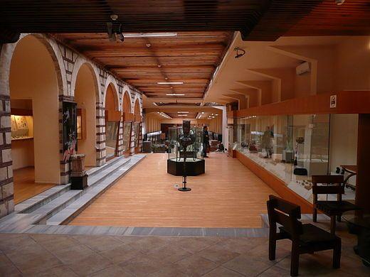 Museum of Anatolian Civilizations