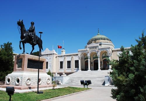 Ankara Ethnography Museum