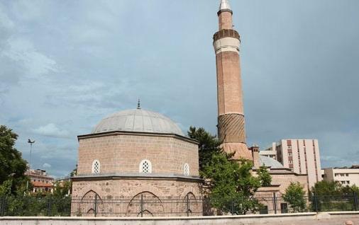 Karacabey Mosque