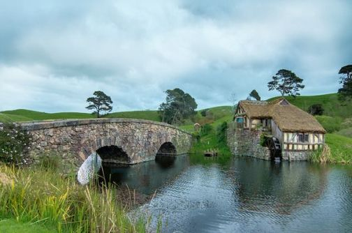 Hobbiton Tours