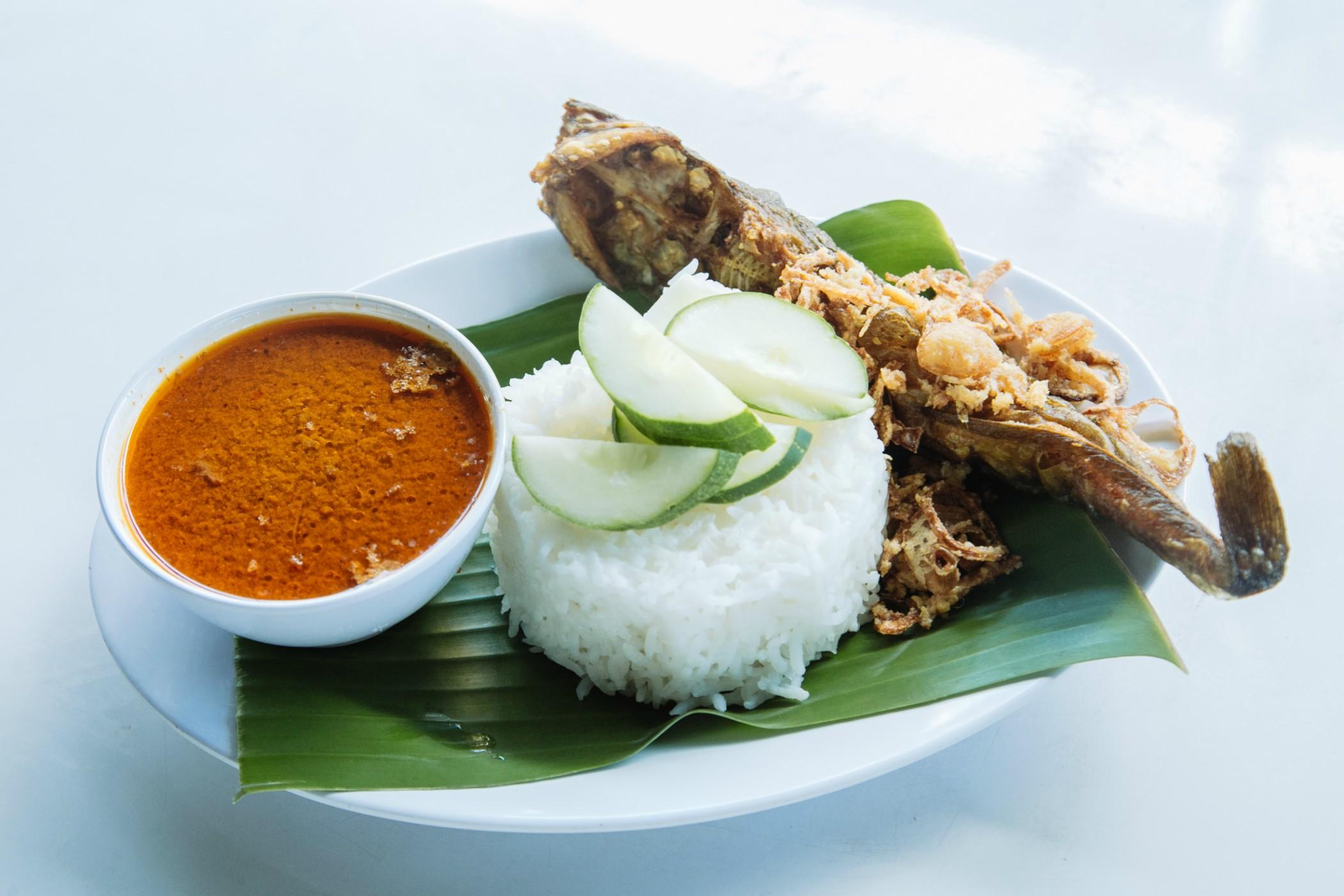 jalan jalan cari makan  picks Resepi Ikan Kukus Terengganu Enak dan Mudah