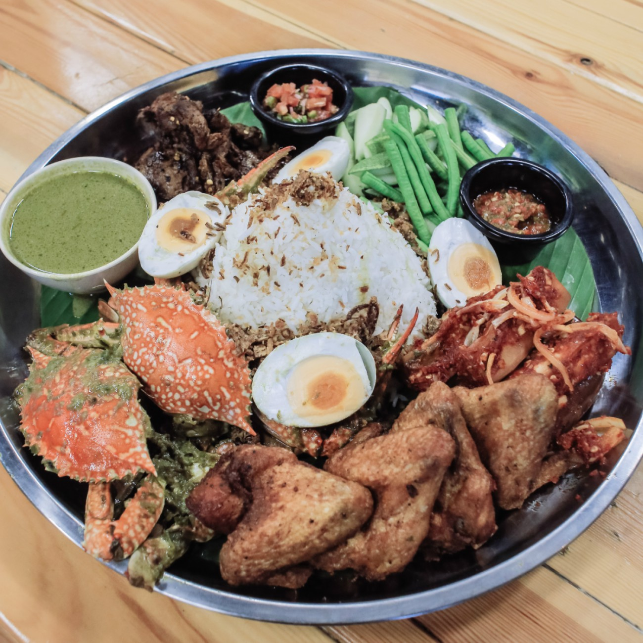 Image result for makan heritage