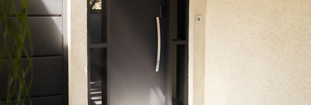 <b>Porte d'entrée</b>