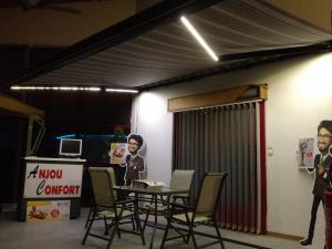 Anjou Confort :  Les stores  d'exterieur