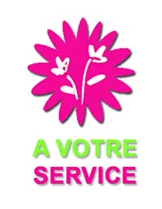 logo À Votre Service