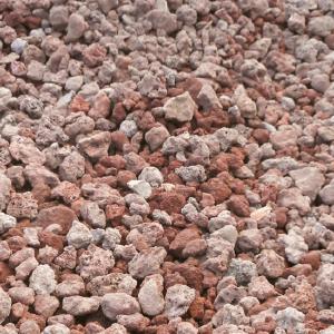 Paillages minéraux