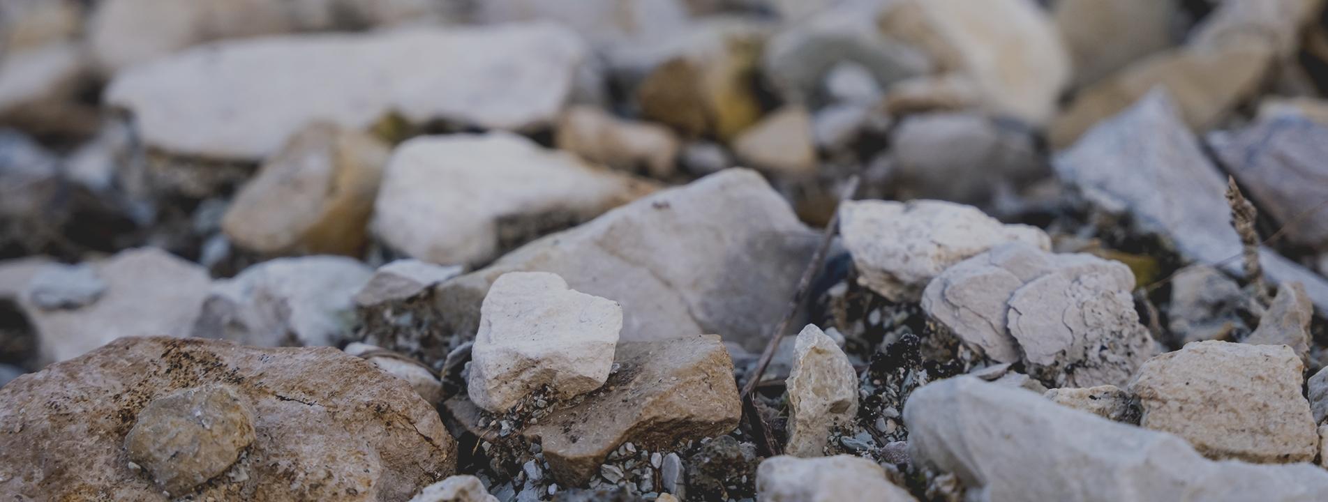 Baugeois Compost - Traitement des minéraux