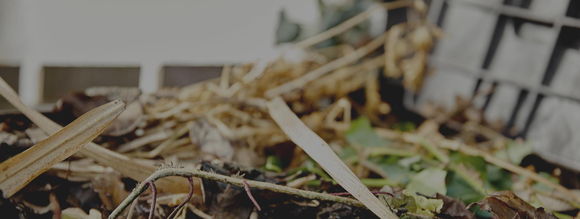 Baugeois Compost - Traitement des déchets