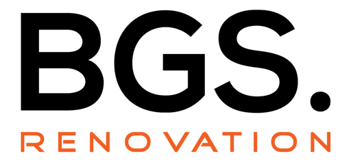 logo BGS RENOVATION